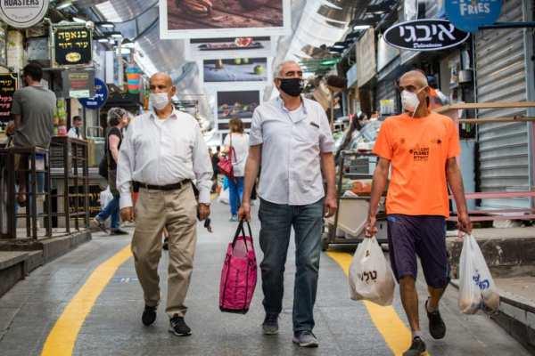Снятие ограничений в Израиле: финансовая помощь и свобода ...