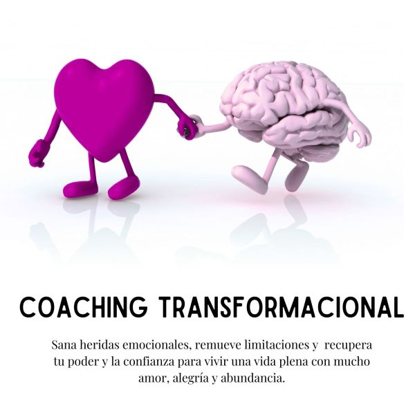 coaching transformacional - Angie Ramos