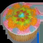 Como Decorar Cupcakes Pintados - Curso por Rosa Quintero