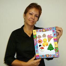 Rosa Quintero - Curso Galletas Club de Reposteria