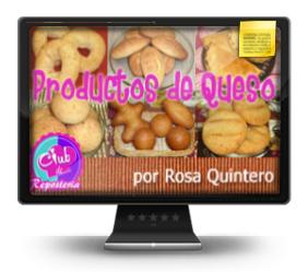 Imagen Curso Productos de Queso por Rosa Quintero