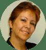 Rosa Quintero del Club de Reposteria