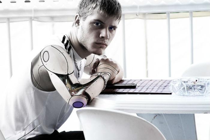 Futuro humano