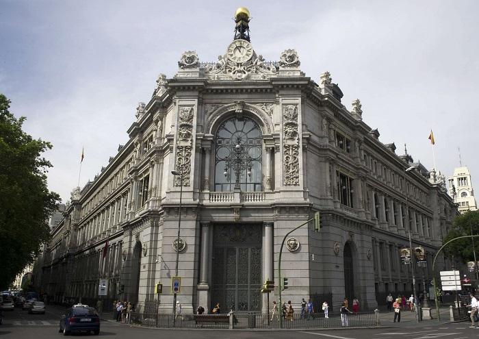 Trabajar en el Banco de España