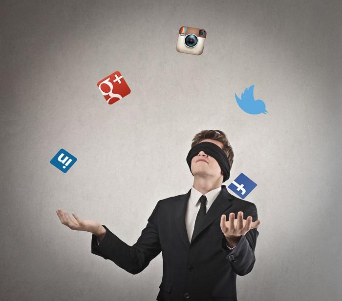 Cualidades del Social Media Manager