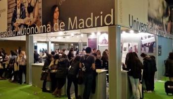 U. Autónoma Madrid