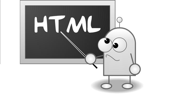 Cursos de html
