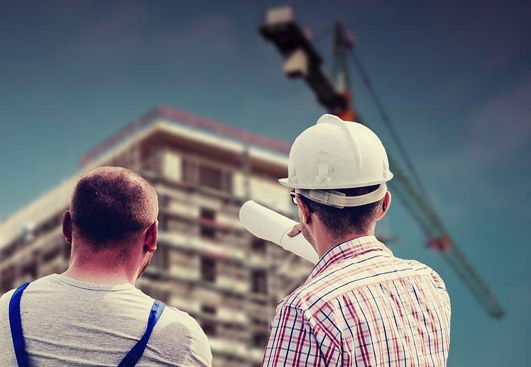 Los proyectos de edificación precisan de la intervención de un arquitecto