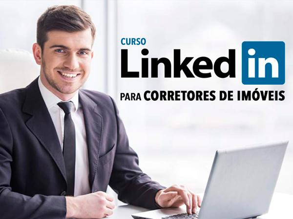 Linkedin para Corretores de Imóveis