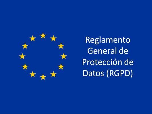 """Resultado de imagen de NUEVO REGLAMENTO DE PROTECCIÃ""""N DE DATOS EUROPEO"""