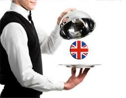 Inglés para hostelería