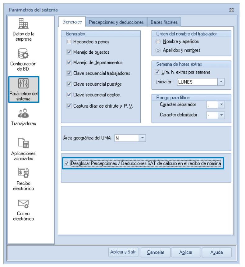 Mejoras en el Reinstalable 3 de Aspel NOI 9.0