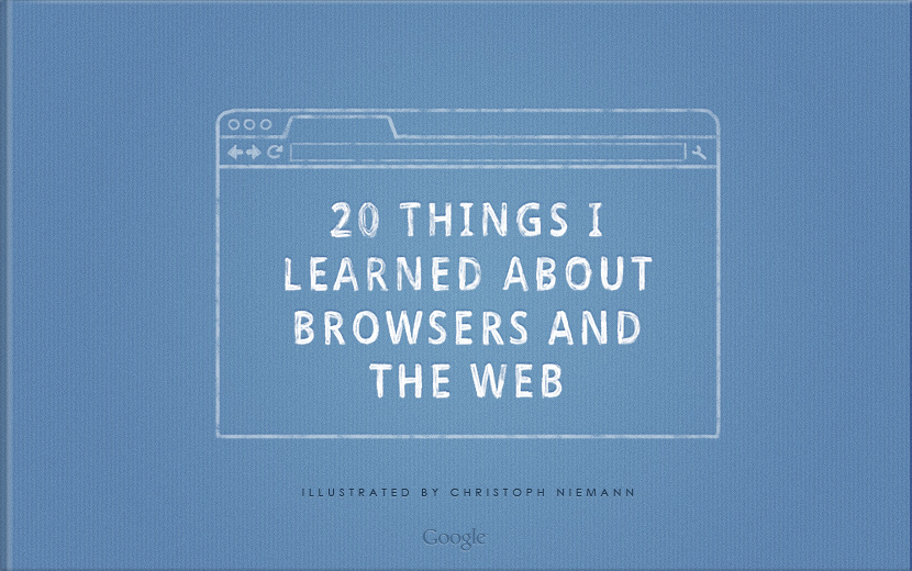 20 things i learn about browsers and the web