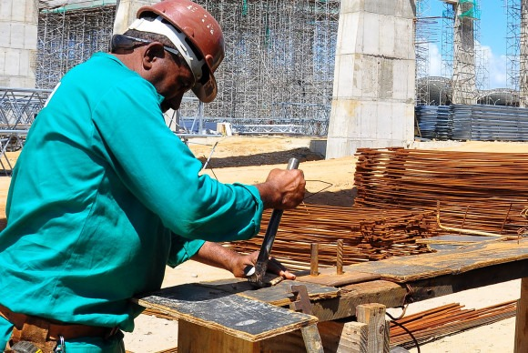 Vagas de empregos na Paraíba 2015 (imagem ilustrativa)