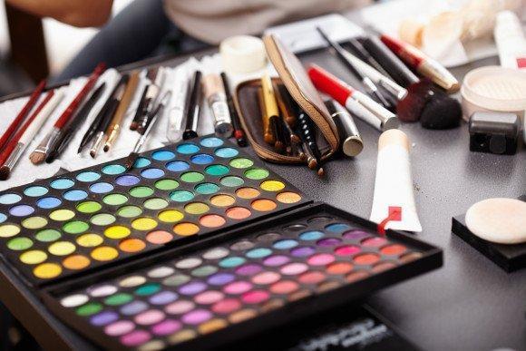 Curso de Maquiagem para Ganhar Dinheiro (imagem ilustrativa)