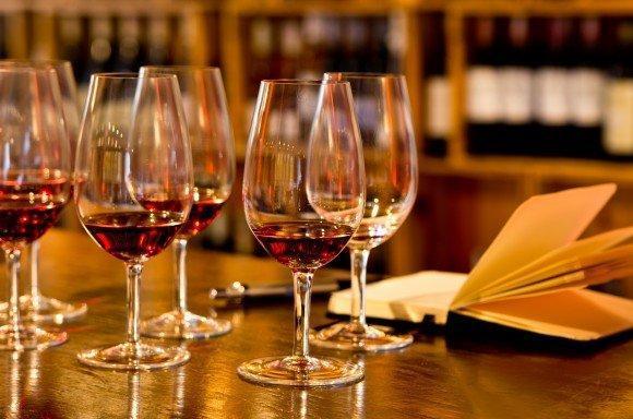 Cursos e Empregos Vinho-do-Porto-580x384 Curso Básico em Confeitaria Senac 2016