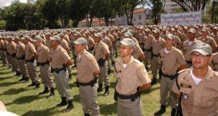 Cursos e Empregos 37 Concurso polícia militar PE 2016