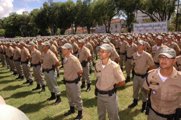 Cursos e Empregos 37-580x385 Concurso polícia militar PE 2016