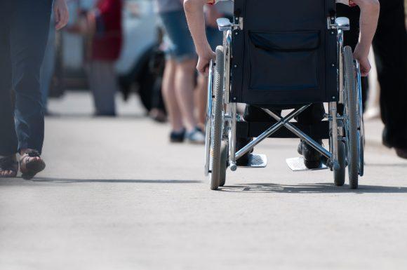 Ambev vagas para pessoas com deficiência na Bahia (imagem ilustrativa)