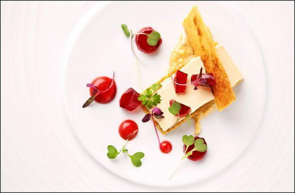Curso de Gastronomia gratuito SENAC SP 2019