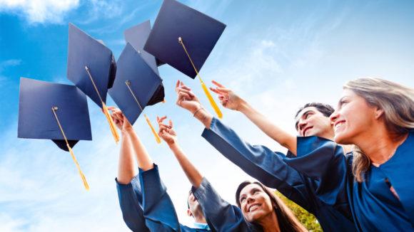 Senac curso de graduação 2017 (imagem ilustrativa)
