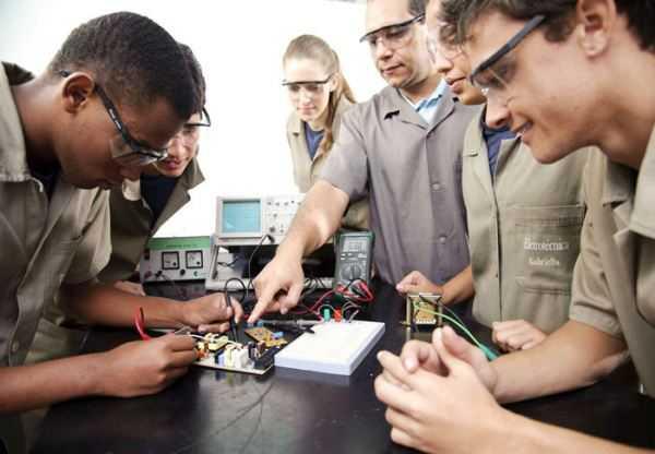 Pronatec cursos técnicos gratuitos em MG 2
