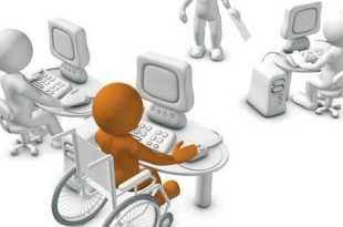 Cursos gratuitos Senac para deficientes 2017