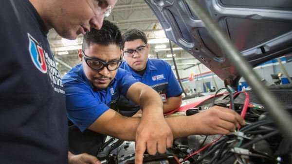 SENAI MG oferece cursos de Aprendizagem Industrial gratuito