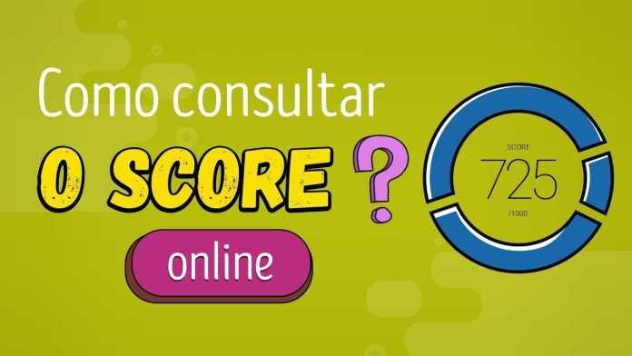 Pontuação do Score conheça e saiba como aumentar