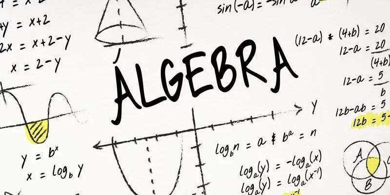 Curso de Algebra desde Cero