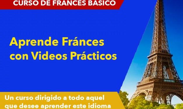 Curso de Francés Básico