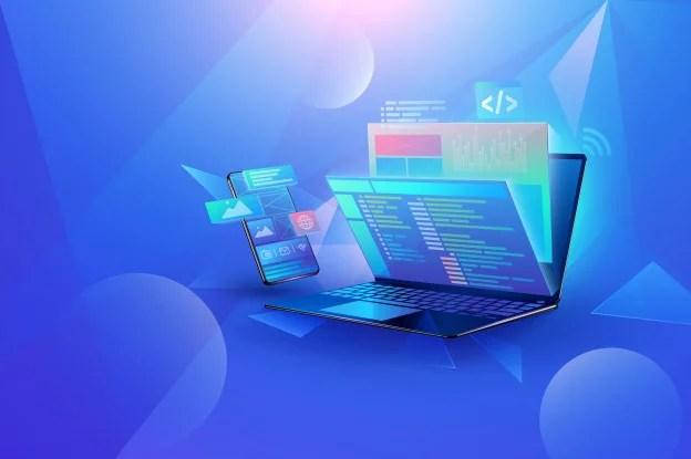 tecnologia diseño computadora