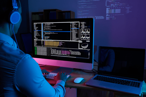 Curso Práctico de Programación desde Cero