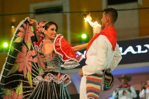 ¿Cómo bailar cumbia?