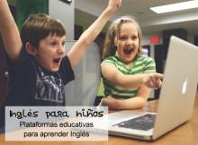 Recursos de Inglés para niños