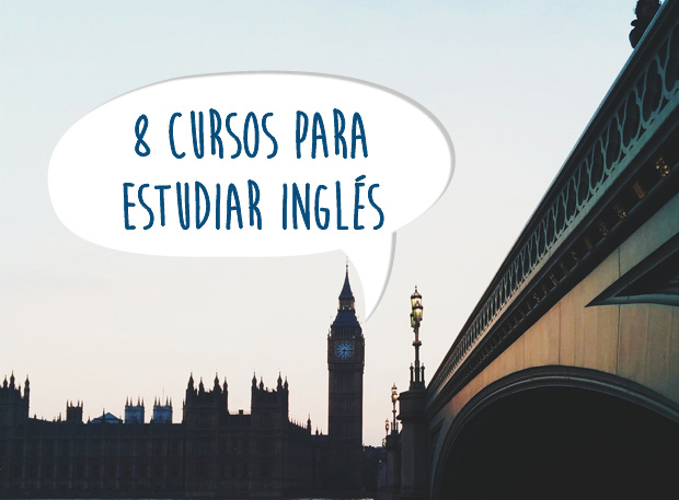 ocho cursos de inglés online y gratuitos