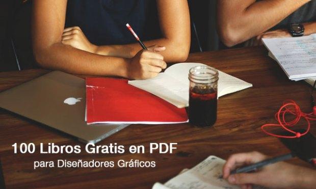 libros gratis para diseñadores