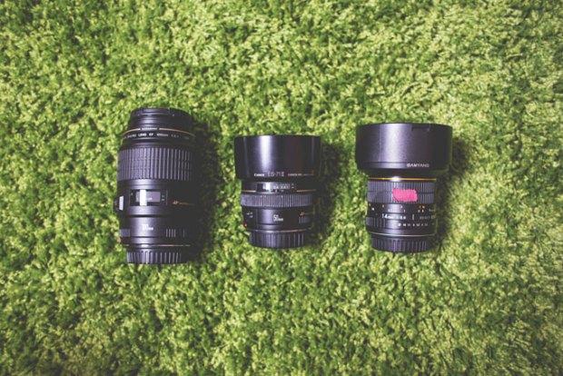 curso gratis para aprender fotografía y composición fotográfica