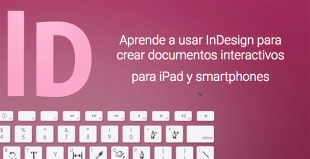 curso de indesign gratis