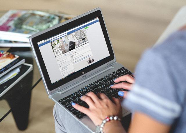 La publicidad en Internet te permitirá tener mayor visualización entre tus clientes