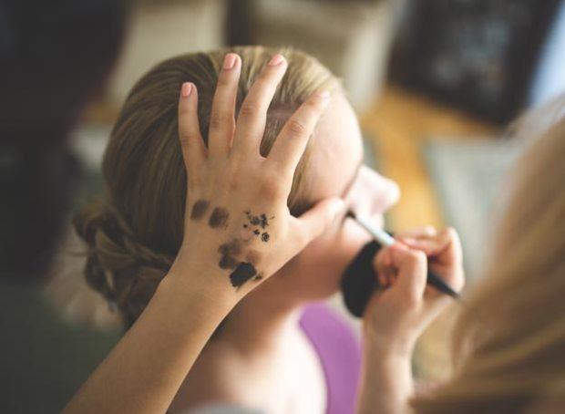 un tutorial de maquillaje para aprender a maquillarte