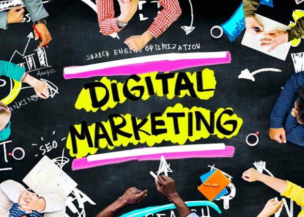 curso marketing digital para ser todo un experto