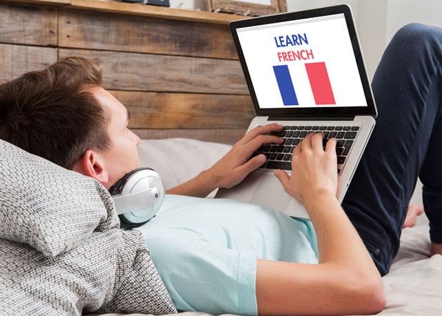 Más de 40 cursos gratuitos y online universitarios en francés