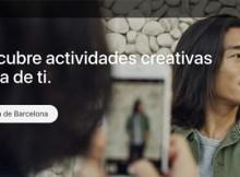 actividades diarias en Apple