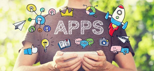 aprende a crear app móviles sin necesidad de saber programar
