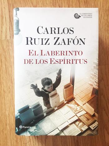 libro recomendado para leer en mayo 2018