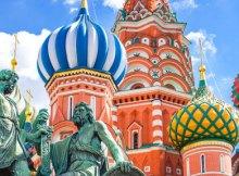 curso gratis y online de Ruso