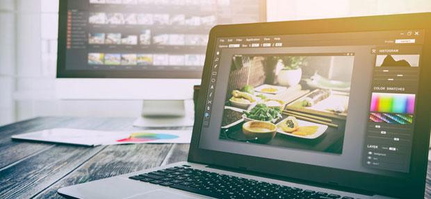 webs para editar fotos con Photoshop