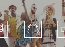 webs para escuchar y descargar música gratis