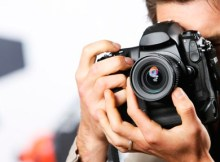 curso de fotografía con cupones descuento